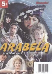 Kolekce Arabela 5DVD