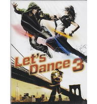 Let´s Dance 3 ( digipack ) DVD