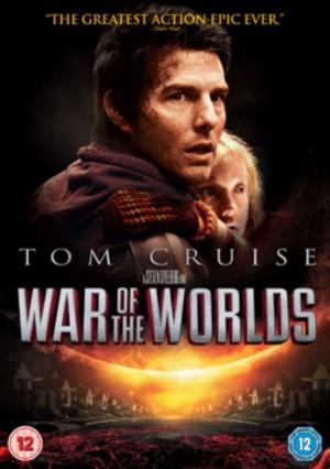 Válka světů - DVD
