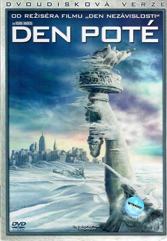 Den poté ( Dvoudisková verze ) - DVD