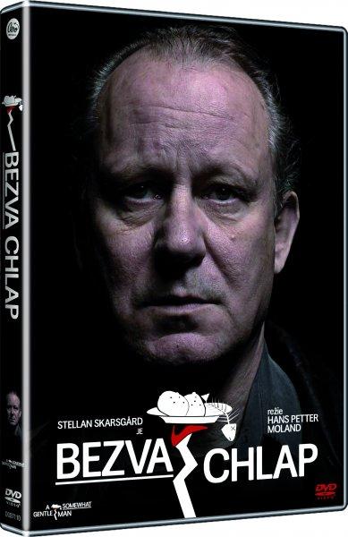 Bezva chlap - DVD plast