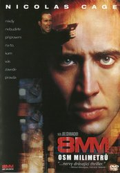 8mm2 - DVD