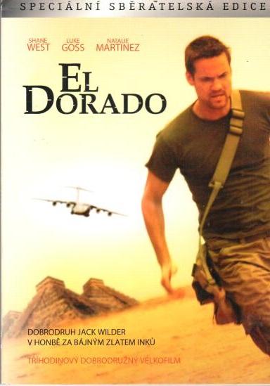 El Dorado - DVD