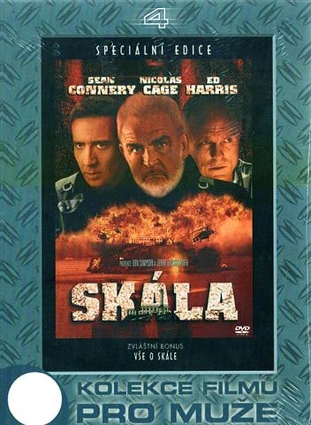 Skála ( digipack ) DVD