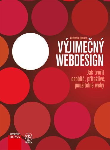 Výjimečný webdesign - Alexander Dawson