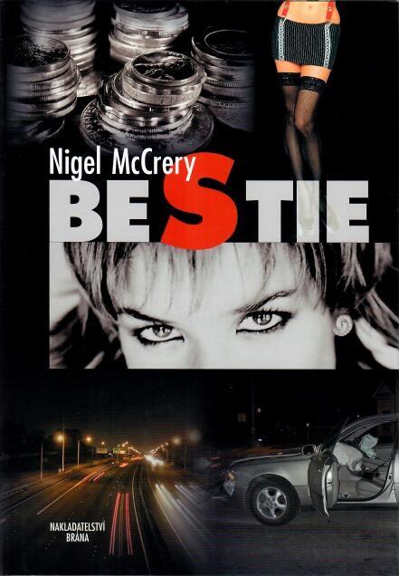 Bestie - Nigel McCrery