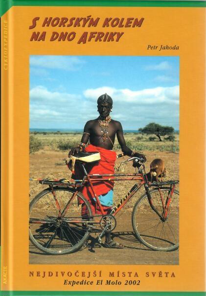 S horským kolem na dno Afriky