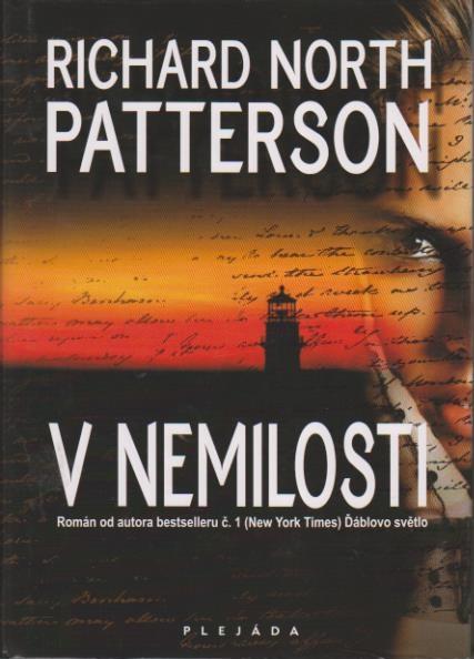 V nemilosti - Richard North Patterson