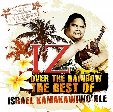 IZ - Somewhere Over The Rainbow - CD