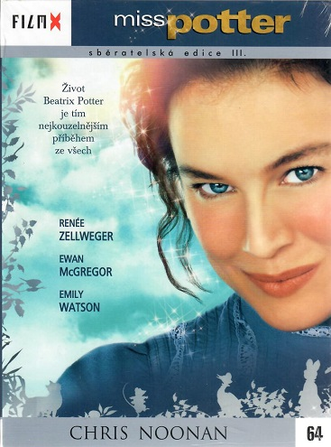 Miss Potter ( digipack ) DVD
