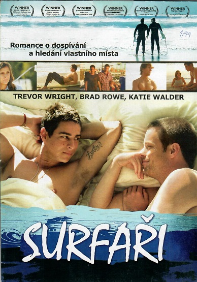 Surfaři - DVD