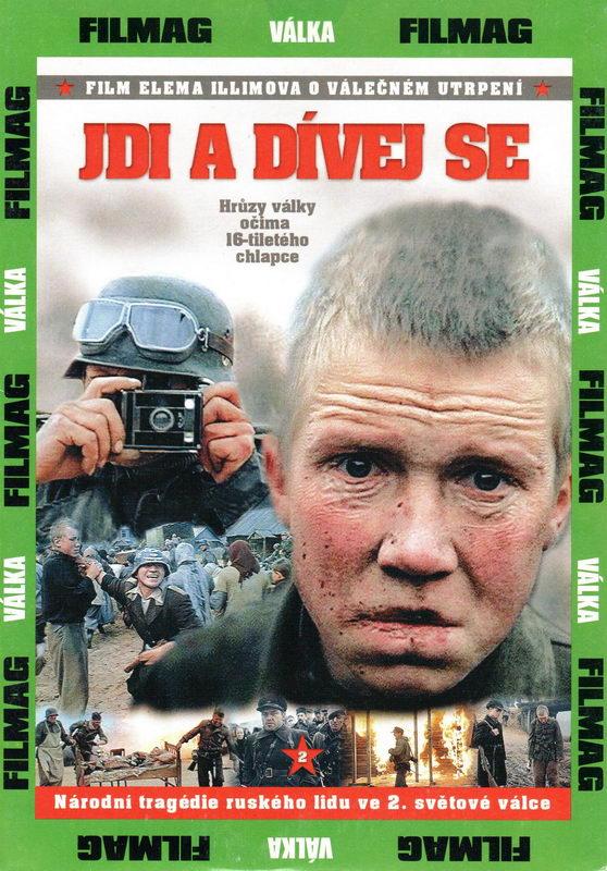 Jdi a dívej se 2 - DVD