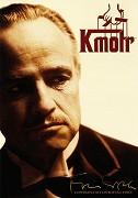 Kmotr - DVD plast
