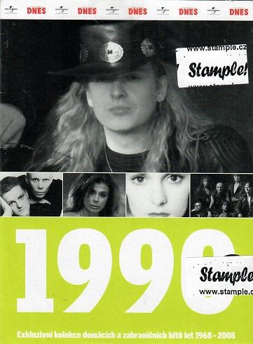 1990 - CD