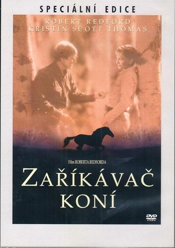 Zaříkávač koní ( Plast ) - DVD