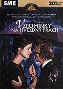 Woody Allen - Vzpomínky na hvězdný prach - DVD