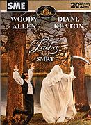 Láska a smrt - Woody Allen -  DVD digipack
