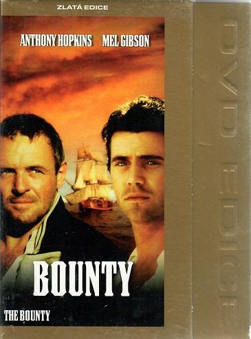 Bounty ( Digipack zlatá edice ) - DVD
