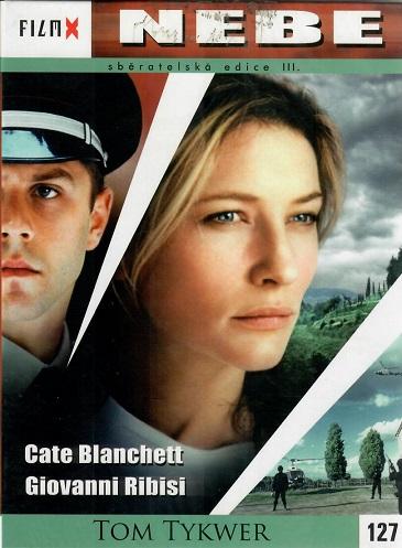 Nebe ( digipack ) - DVD