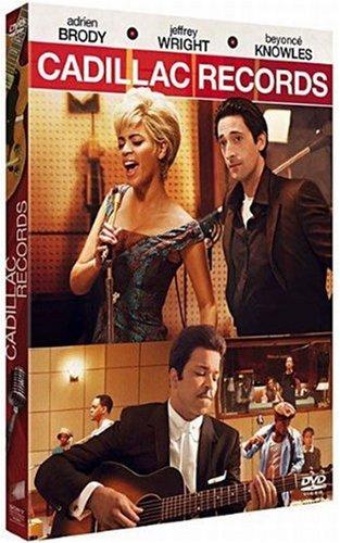 Cadillac Records - DVD