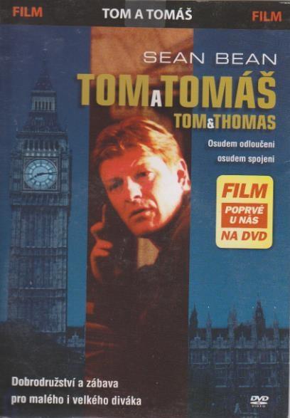 Tom a Tomáš - DVD