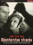 Ministerstvo strachu ( digipack ) - DVD