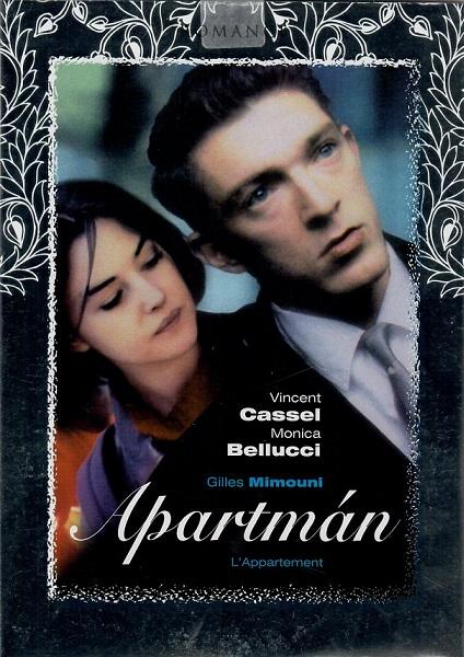 Byt - Apartmán - DVD