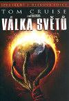 Válka světů ( dvoudisková speciální edice ) - DVD