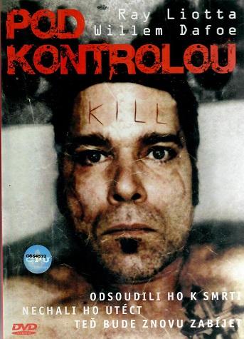 Pod kontrolou ( plast ) - DVD