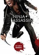 Ninja Assassin - DVD plast