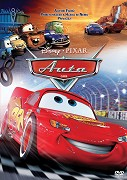 Auta - DVD