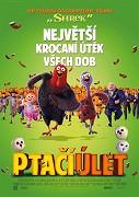 Ptačí úlet - největší krocaní útěk všech dob - DVD