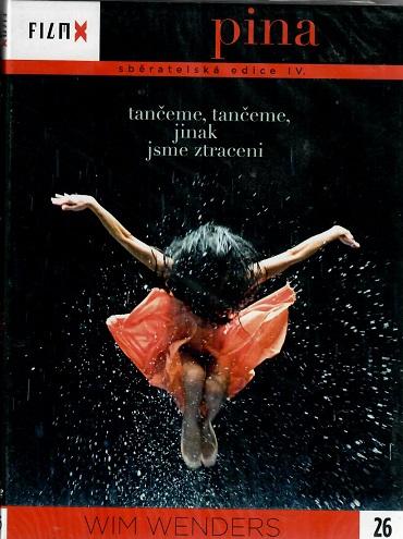 Pina ( digipack ) - DVD