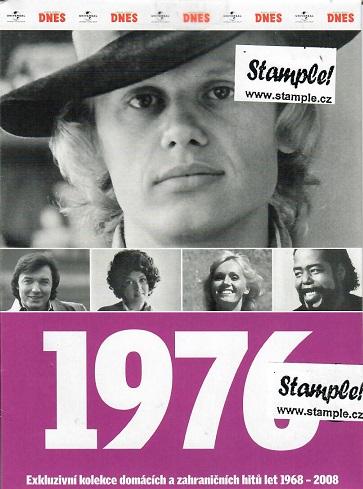 1976 - pošetka CD
