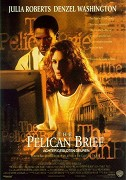 The Pelican Brief - Případ pelikán - DVD plast