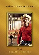 Hud ( originální znění, titulky CZ ) plast DVD