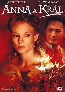 Anna a král  - DVD slim