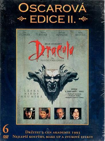 Dracula ( digipack ) DVD