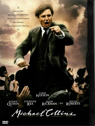 Michael Collins ( Originální znění, titulky CZ ) digipack DVD