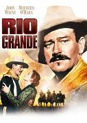 Rio Grande - DVD (původní znění, cz titulky)