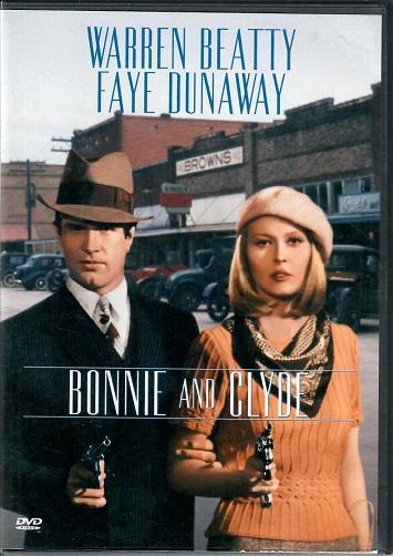 Bonnie a Clyde ( originální znění, CZ titulky ) plast DVD
