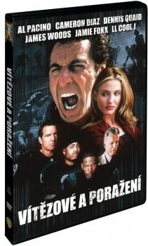 Vítězové a poražení - DVD