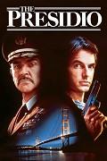 The Presidio - Pevnost ( originální znění s CZ titulky ) - DVD plast