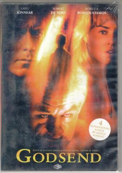 Godsend - DVD