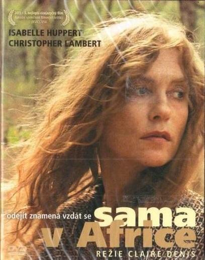 Sama v Africe - DVD