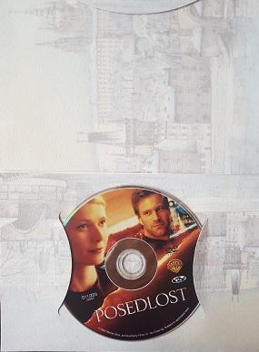 Posedlost - DVD/dárkový obal/