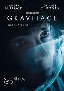 Gravitace - DVD