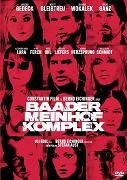 Baader Meinhof komplex - DVD plast