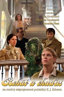 Boháč a chudák - DVD pošetka