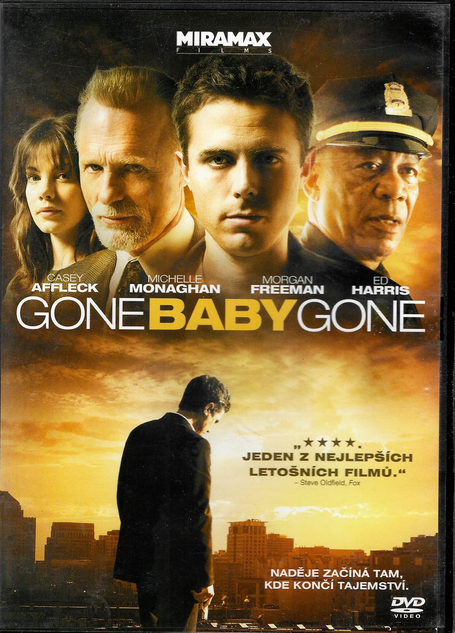 Gone baby gone - DVD